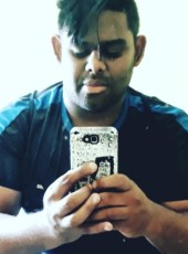 Ivonaldo, 30, Brazil, Campina Grande