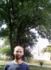 Serega, 36, Ukraine, Dnipr