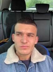 Freddy, 20, France, Valence