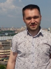 Aleksandr, 36, Russia, Yekaterinburg