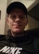 Stokey, 37, United Kingdom, Stoke-on-Trent