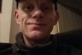 Stokey, 37 - Just Me