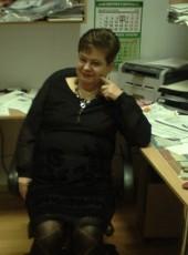 Валентина, 61, Россия, Санкт-Петербург