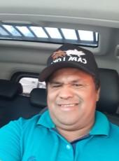 Valdemir, 46, Brazil, Buique