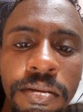 Logman, 27, Sudan, Khartoum