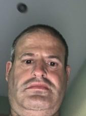 Diego, 43, Spain, Denia