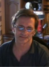 Alexander, 63, Russia, Saint Petersburg