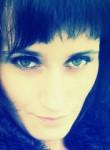 Angelina, 25  , Novomoskovsk