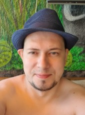 Max, 34, Russia, Moscow