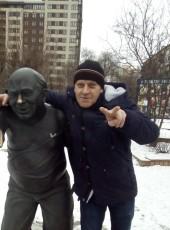 Skaska, 52, Russia, Zaokskiy