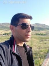 Yadin, 30, Turkey, Bingol