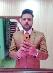 Junaid, 26, Gujranwala