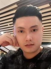 Quang Anh, 30, Vietnam, Viet Tri