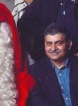 Munish, 52  , Dehra Dun
