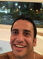 Anonimato , 37, Brazil, Campo Grande