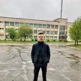 Pavlo, 23  , Lomianki