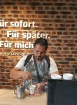 Baki, 37  , Dresden