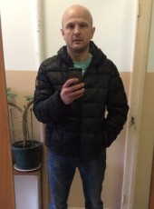 Nikolay, 38, Russia, Moscow