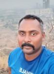 RAMSINGH, 31  , Navi Mumbai