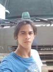 Junry hapinat, 18  , Bacolod City