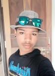 Ankit, 18, Indore