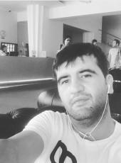 emre, 36, Turkey, Ankara