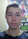 Oleg, 24, Tashkent
