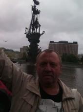 Sergey, 55, Russia, Tula