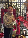 lee chang john, 60  , Kuala Lumpur
