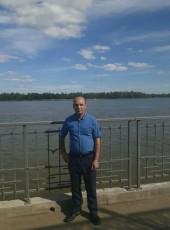 Gena, 55, Russia, Novosibirsk