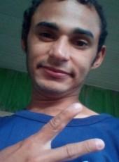 Marcelo, 22, Brazil, Brasilia