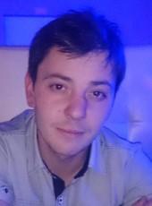 Marin Cebotari, 32, Austria, Salzburg