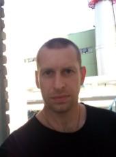 Aleksandr, 36, Belarus, Orsha