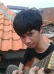 Tegak Rambu Al, 24  , Jakarta