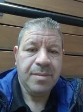 Djamel, 51, France, Cluses