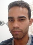 Izael, 18  , Brasilia