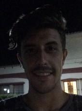 Daniel, 26, Spain, Coin