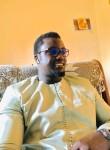 cheikh gaye, 33  , Thies Nones