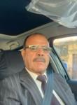 Karim , 50  , Algiers