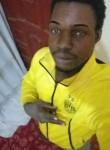 Benne moctar , 23  , Nouakchott
