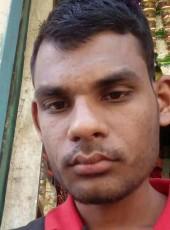 Ma Nish Kumar, 20, India, Jaipur