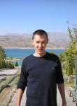 Igor, 43, Tashkent