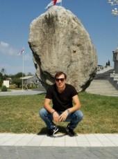 david, 33, Abkhazia, Sokhumi