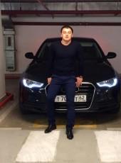 Алексей, 29, Россия, Рязань