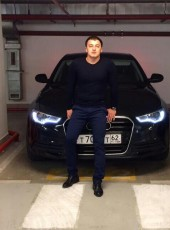 Aleksey, 29, Russia, Ryazan