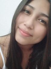 Alexa, 19, Mexico, Bosque de Saloya