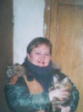 LILIYa, 51, Ukraine, Dnipr