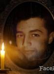 Mohamed, 21  , Taourirt