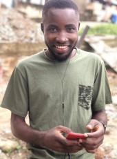 spydha, 27, Nigeria, Lagos