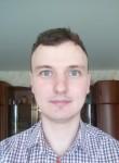 Dmitriy, 27, Novosibirsk